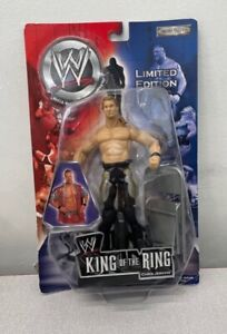 (BOT) Chris Jericho King of the Ring - Limited Edition