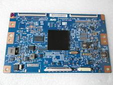 Samsung UN55H6203AF T-CON, Timing Control [T550HVN03.0; 55T10-C02; 5555T14C01]
