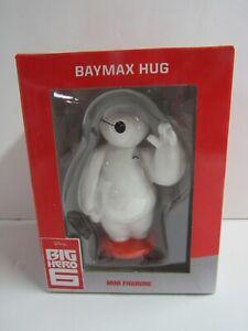 Disney Showcase Big Hero 6 BAYMAX Waving Figurine 6001665