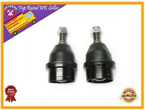 X2 JEEP COMMANDER GRAND CHEROKEE FRONT LOWER SUSPENSION CONTROL ARM BALL JOINTS