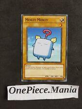 YuGiOh! Mokey Mokey TU04-FR014