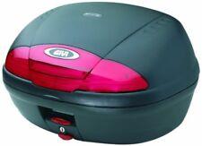 Baule Givi E450 Semplicemente II 45 litri Nero Base