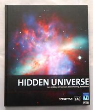 Hidden Universe by Robert Fosbury, Lars Lindberg Christensen, Robert L. Hurt