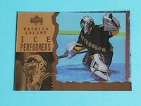 Patrick LaLime Pittsburgh Penguins 1996-97 Upper Deck Ice Acetate Parallel SSP