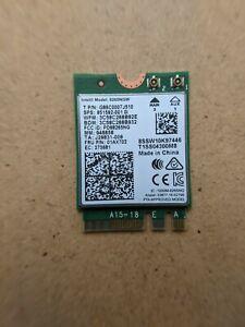 Intel Dual Band Wireless-AC 8265NGW, 2230, 2x2 AC + BT (please read description)