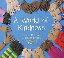 A World of Kindness - Very Good Book