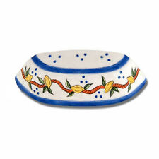 4 pcs - Atlas Homewares 3160-20 Tuscany Elba Lemon Cabinet Pull - Ceramic