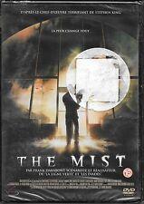 DVD ZONE 2--THE MIST--DARABONT/JANE/HARDEN--NEUF