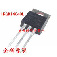 5PCS IRGB14C40L GB14C40L TO-220 IGBT with on-chip Gate-Emitter