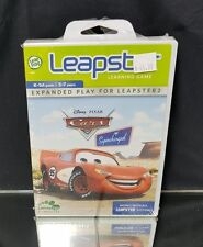 Disney Pixar Cars Supercharged Leapfrog Leapster - NEW/Sealed
