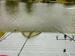 A slice of paradise fishing holiday, monster carp plus 9 other lakes!!
