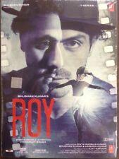 Roy (Hindi DVD) (2015) (English Subtitles) (Brand New Original DVD)