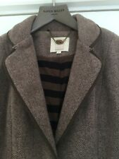 Wool Womens Jacket RRP£150 Small Quicksilver designer
