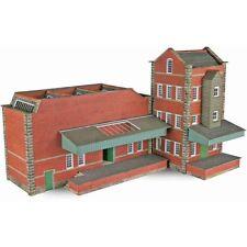 N Gálibo Pequeño Factory - N CARTA Kit – Metcalfe pn183