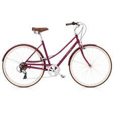 Electra Loft 7D Damen Fahrrad Stadt Rad Urban City Alu Retro 700C Klassisch