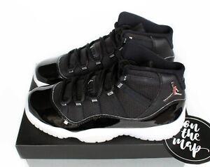 Nike Air Jordan 11 XI Retro Jubilee 25th Anniversary UK 5 6 7 8 10 11 12 13 US