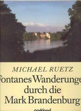 Gebundene-Ausgabe-Stuttgart-Reisen Sachbücher über Brandenburg