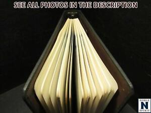 NobleSpirit No Reserve (PA) Wonderful US Mint Plate Block Album 1950-1962