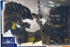 Alien V Predator Requiem Promo Card P-1