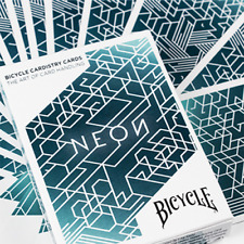 Mazzo di carte Bicycle Neon Cardistry Playing Cards