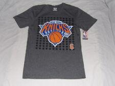 NBA NY New York Knicks Kristaps Porzingis #6 Mens Small Jersey T-Shirt NWT