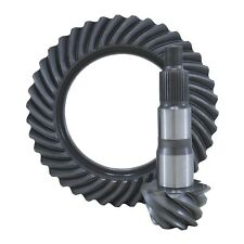 Yukon Gear & Axle YG T10.5-488 High Performance Ring And Pinion Set Fits Tundra
