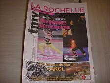 TMV LA ROCHELLE 59 26.11.2014 FILM ANIMATION CHINOIS MARATHON ASTERIX