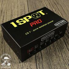Truetone 1 Spot Pro CS7 Pedal Power Supply
