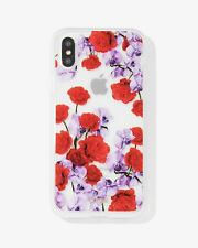 Sonix Cell Phone Case [Military Drop Test Certified] Rose Orchid, iPhone X / XS
