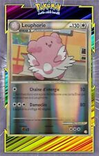 Leuphorie Reverse-HS01:HeartGold SoulSilver-36/123-Carte Pokemon Neuve Française