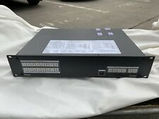 Extron Dxp Series Digital Crosspoint Matrix Switcher 44 Hdmi