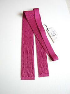 E.Marinella Naples New Jersey Pure Silk Original Made IN Italy