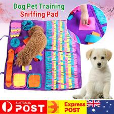 Feeding Cushion Nose Training Sniffing Pad Toys Snuffle Mat Dog Pet Blanket Game