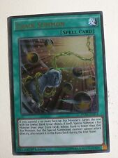 YUGIOH Chain Summon DUSA-EN011 Ultra Rare 1st edition