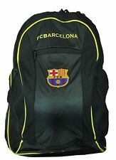 FC Barcelona Backpack School Bookbag Cinch Official Messi 10 Style 2