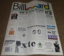 BILLBOARD MAGAZINE - 3/20/99 - CHARTS, ADS - CHER / TLC AT # 1
