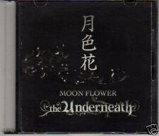 (I794) Moon Flower, The Underneath - DJ CD