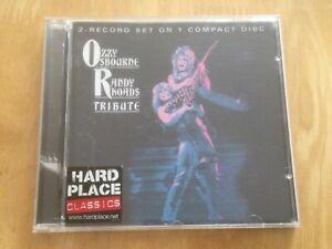 Ozzy Osbourne - Randy Rhoads Tribute [Live Recording] (CD)