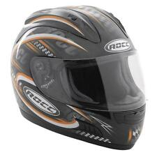 Helm ROCC 300 orange Gr. XL=61/62
