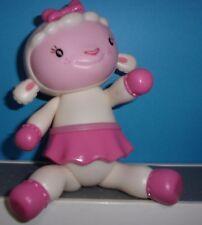 Disney Doc McStuffins Lambie 7 Inch Plastic Poseable Figure LAMB TOY POSEABLE