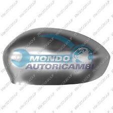 CALOTTA COPPA CROMATA SPECCHIETTO  SINISTRA FIAT 500 & FIAT GRANDE PUNTO 2007 ->
