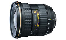 Tokina At-x 12-28mm F4 Pro DX Lens for Nikon