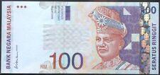 Rm 100 Ali A Hassan side AF 9964861 1st prefix 1999 Vf