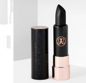 Anastasia Beverly Hills Matte Lipstick MIDNIGHT Smooth Full Size 0.12 Fl Oz New