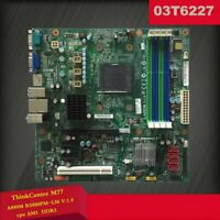 03T6227 For Lenovo ThinkCentre M77 A880M Motherboard V1.0 AM3 interface A880M