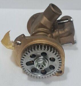 JABSCO 50350-1101 SEA WATER PUMP P/N: 8033072
