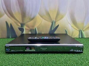 Panasonic DMR-BS750 Twin Freesat HD 250GB DVD HDD Blu-Ray Recorder