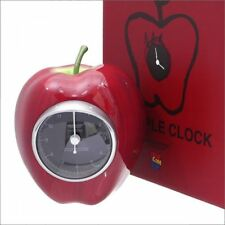 UNDERCOVER x MEDICOM TOY Red Gilapple Clock Apple Watch Limited F/S JAPAN