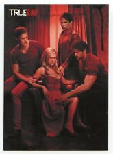 Rittenhouse Archives TRUE BLOOD PROMO CARD P1