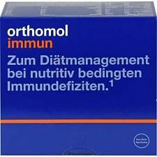 orthomol immun Tabletten/Kapseln, 30 St. Portionen